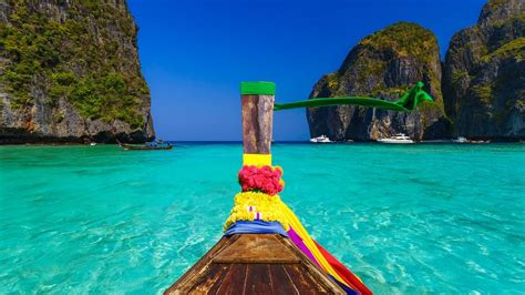 boat travel bra phi phi island hotels and travel guide to phi phi islands