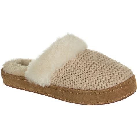 ugg knit slippers sale ugg aira knit slipper s backcountry
