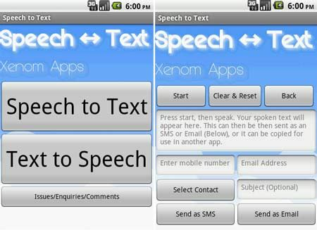 talk to text apps for android free best android voice to text apps techshout