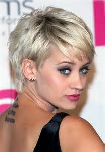 older ladies short hairstyles 2011 collections