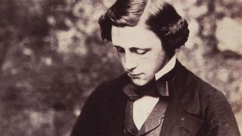 How To Work Through Difficulty Lewis Carroll S Three Tips
