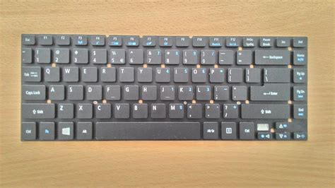 Keyboard Laptop Jogja jual keyboard laptop acer 4755 e5 471 e1 410 e1 410g e1 422 e1 422g e1 430 e1 430g e1 430p e1