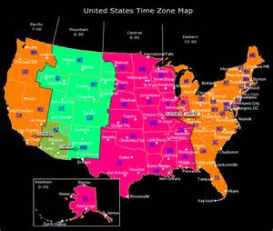us timezone map quiz parazona