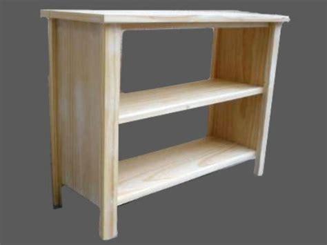 librero de madera para niños pintar muebles de pino cheap muebles librero