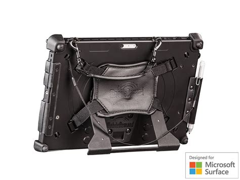 Rugged Surface by Rugged Surface Pro 2017 Surface Pro 4 Surface 3