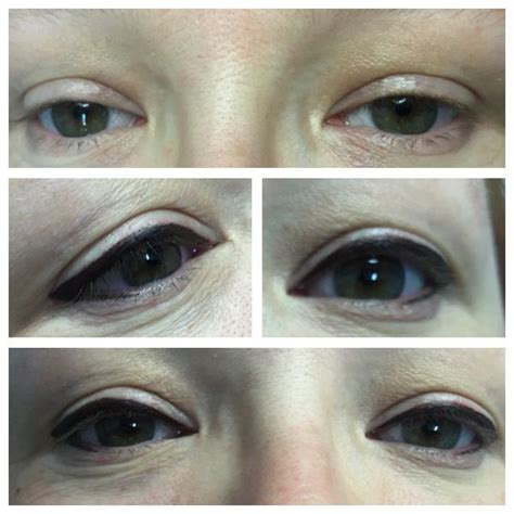 eyeliner tattoo problems permanent eyeliner tattoo melbourne cosmetic tattoo