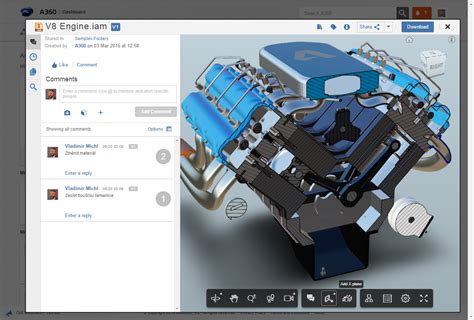 budweiser blog improved anycad viewer autodesk