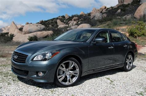 Infiniti Toyota Iihs Releases Of Safety Scores For Infiniti M