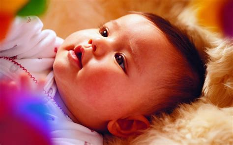 www baby see once cute baby pics for mobile wallpapers