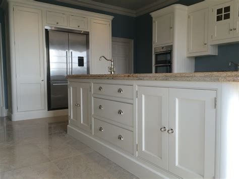 painted kitchen in banstead surrey