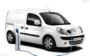 renault kangoo maxi ze crew electric cars and hybrid