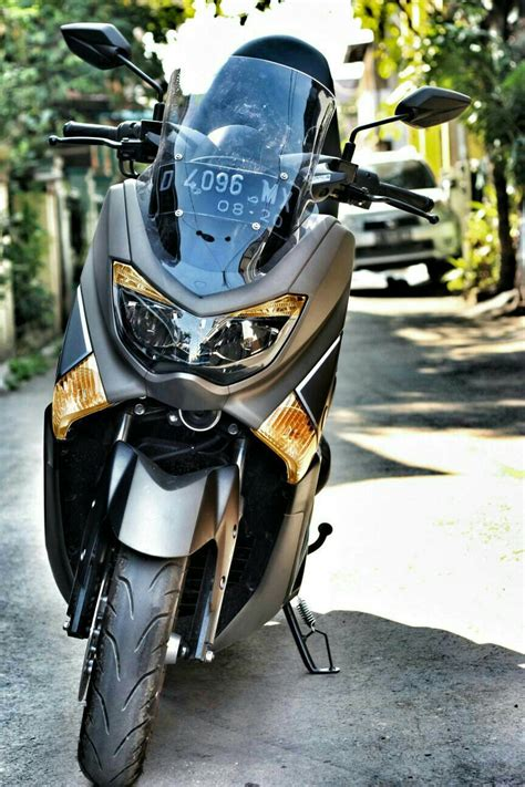 Winshield Visor Yamaha Nmax jual visor windshield nmax aksesoris yamaha nmax e shop accessory