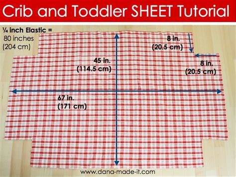 Crib Bedding Tutorial Crib Toddler Bed Sheet Tutorial With Guest From Quot Made Quot Toddler Bed Sheets Cribs And