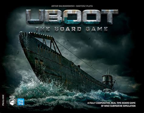 u boat pc game join the wolf pack as uboot the board game hits