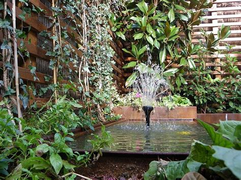 estanque jardin estanques y de jard 237 n espacios de agua un