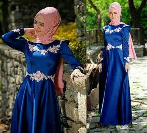 Baju Gamis Pesta Miss Madinah Murah jual gamis pesta miss pricillia blue g61 keren http