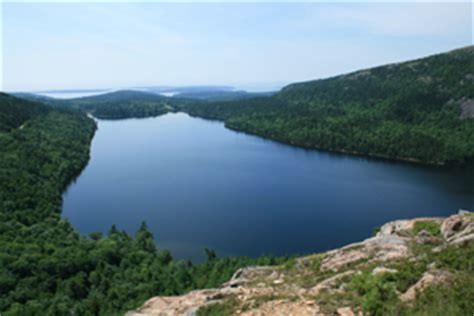 water resources acadia national park (u.s. national park
