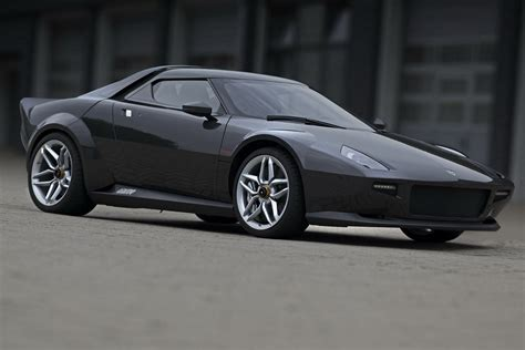 pininfarina s lancia stratos photos specifications