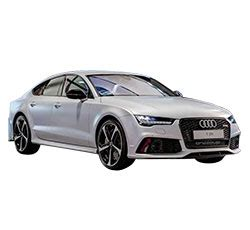 2017 audi rs7 prices msrp invoice holdback dealer cost