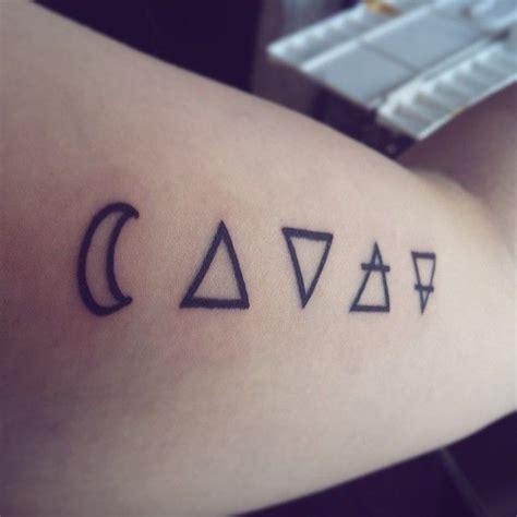 new element tattoo new pretties done today tattoos spirit alchemy