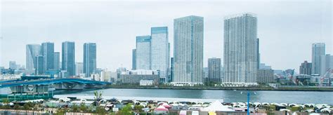 Rise Harumi japan s high rise market from 2016 onwards japan property central