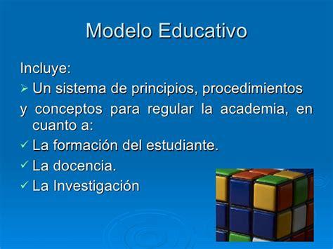 modelo educativo inicio modelo educativo virtual