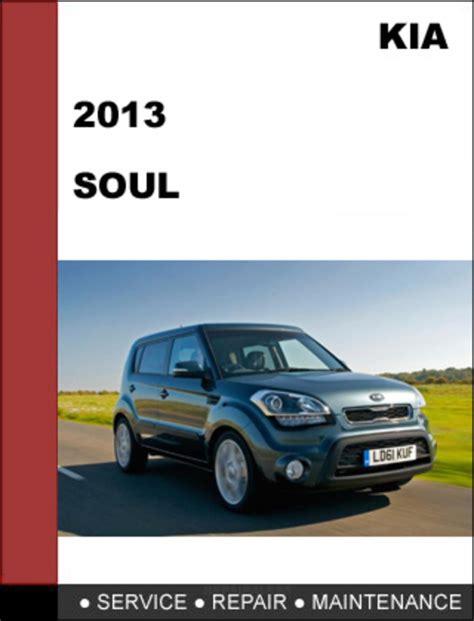 car repair manuals online pdf 2012 kia soul instrument cluster kia soul 2013 factory shop service repair manual download downloa
