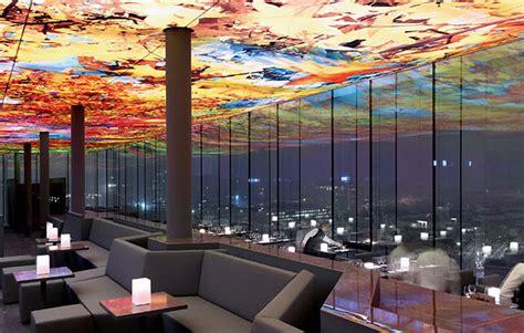 Minimalist Room Design legendary architect jean nouvel teams up with swiss artist
