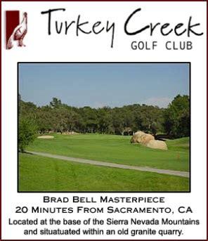 turkey creek golf course lincoln turkey creek golf club in lincoln california