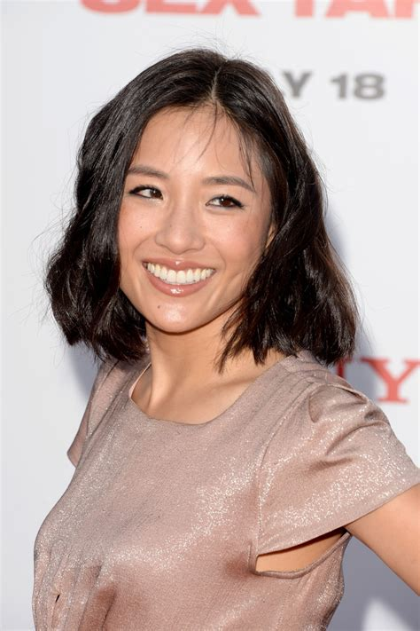 eva wu actress constance wu photos photos sex tape premieres in