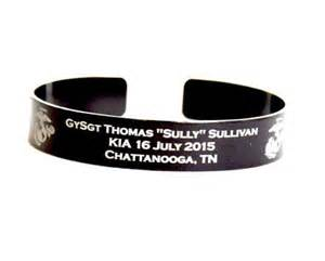 Kia Memorial Bracelet Memorial Bracelet Kia In Memory Of Loss Of A