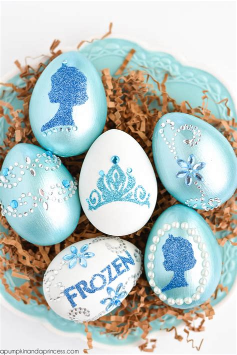 decorative easter eggs home decor 20 easter egg decorating ideas home design garden