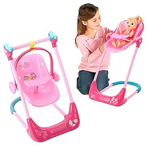 baby swing high chair combo baby alive swing high chair and car seat 3 in 1 combo