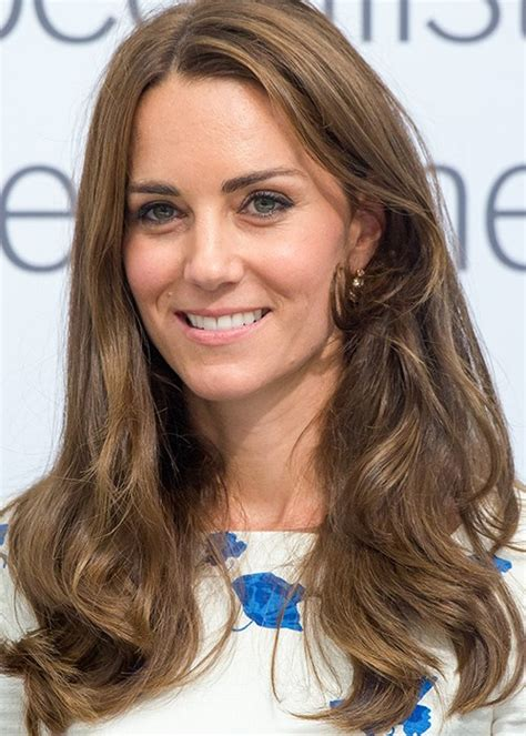 kate middleton hair color kate middleton hair color at home 10 hair tips from kate