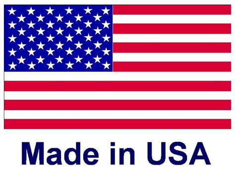What Country Made Made In The Usa Omegasonics