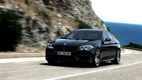 5 11 Paket Black bmw m5 f10 wallpapers hd