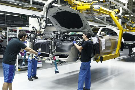 bmw factory bmw will build factory in to take advantage of