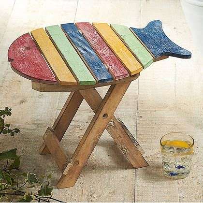 Fish Stools by Siana Solar Culture Vulture Direct