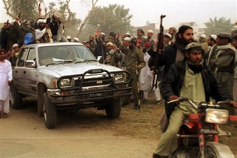 Toyota Taliban Hilux Archives The About Cars