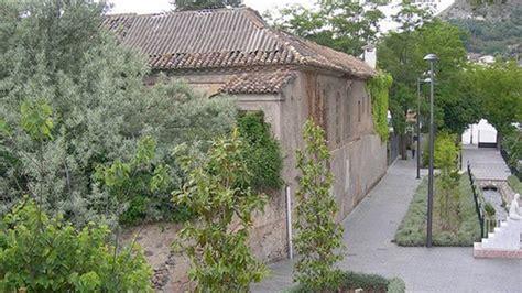 la casa entre los ahora granada la casa de los aragoneses de monachil entre los de 10 edificios que la junta