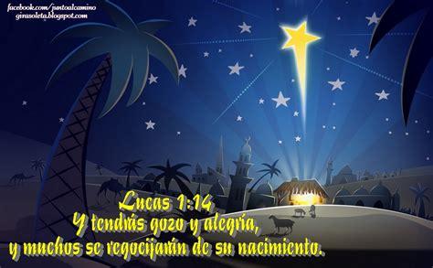 Imagenes Cristianas De Navidad Con Textos Biblicos   junto al camino pensamientos y textos b 205 blicos navide 209 os