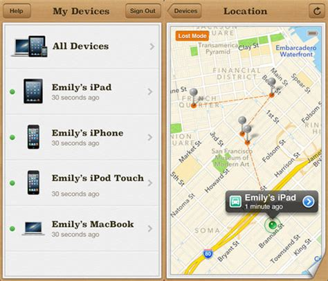 find my iphone for android migrating from android to ios 10 most asked questions hongkiat