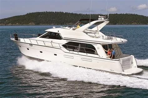 boat brokers bellingham wa 2002 bayliner 5788 pilot house my with boathouse power