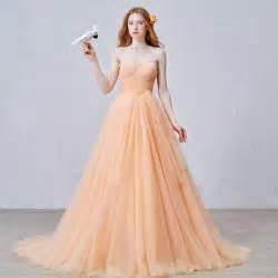orange dresses for wedding buy wholesale orange wedding dress from china