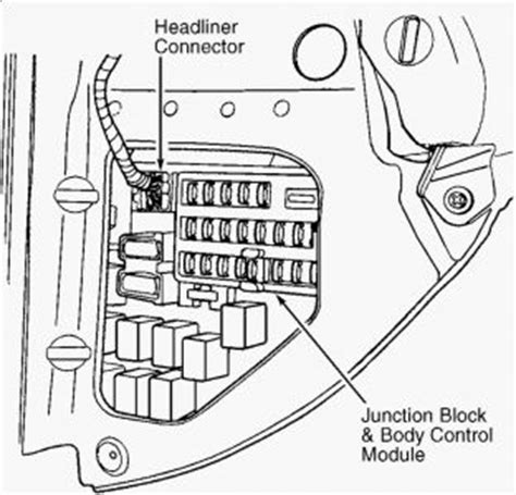 dodge stratus body control module wiring diagram generator wiring diagrams wiring diagram chrysler concorde 3 5 2003 auto images and specification