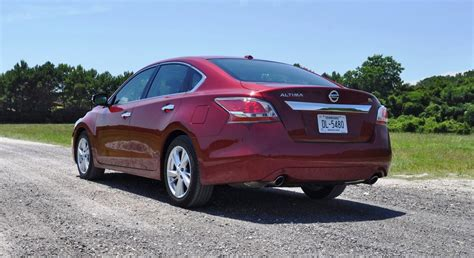2015 nissan altima 2 5sl review