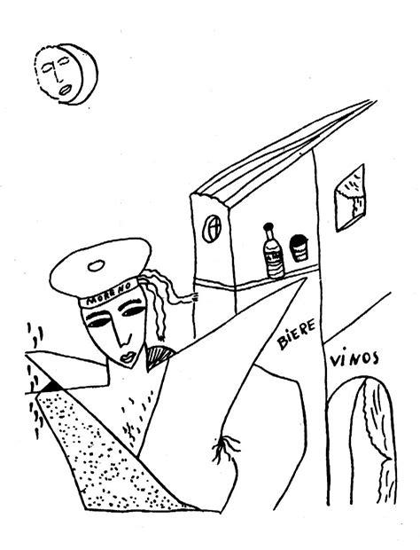 dibujos federico garcia lorca biblioteca quot salvador gil quot ies santa b 193 rbara m 225 laga 23 de abril de 2012 homenaje a federico