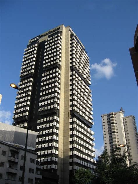 banco provincial provincial tower