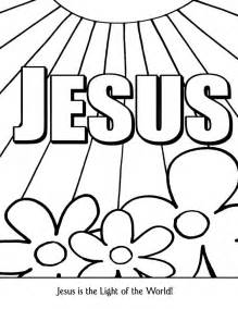 religious coloring pages bible coloring pages for sunday school lesson