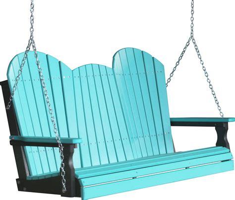 adirondack baby swing 5 adirondack swing ohio hardword upholstered furniture